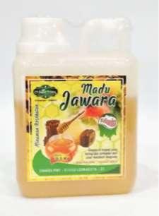 MADU JAWARA 500gr