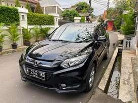 KM (27rb) Honda HRV tipe E mulus