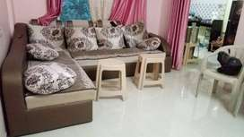 1BHK Flat For Sale In Punawale