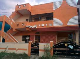 Independent 3BHK House Very near Urapakkam Railway Station