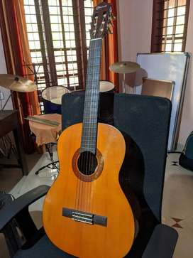 Classic Guitar and Plectrum Guitar for Sale