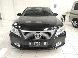 Toyota Camry 2.5 V thn 2012