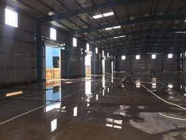 Industrial Shed on Rent in Talawade