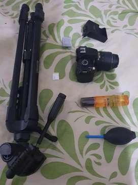 Camera set for sale
