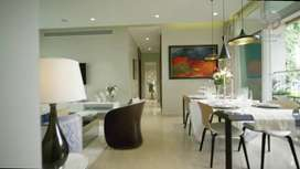 The foremost admirable residential project