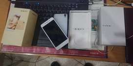 Selling OPPO a37 (PTA approved)