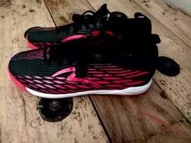 PROMO!!! Sepatu futsal specs