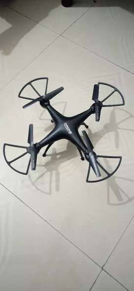 Brand new one week before purchasing Drone saleing