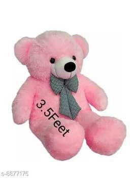 Teddy bear. Free shipping and cod.