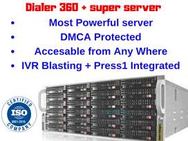 IVR  Voicemail Blasting Goauto  Vici dial Super Tech Inbound Number