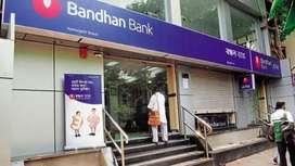 Bandhan Bank process jobs in Delhi