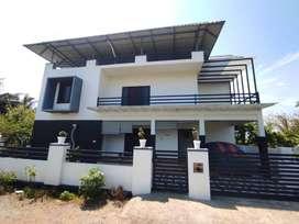 Arimboor  2600 SqFt Villa 4bhk 7Cents,Thrissur – 78lacs only