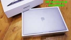 Apple MacBook Pro TB 13Inches RETINA 8GB RAM 256SSD- RK MacWorld 