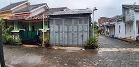 Rumah hunian yang nyaman, lokasi strategis, bebas banjir