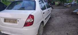 Tata Indigo CS 2010 Diesel Well Maintained