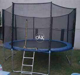 Kids Trampoline/Jumping Pad Imported Different sizes Different prices