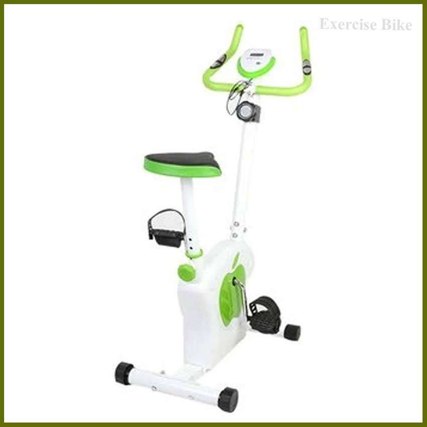 Exercise Cycle, Apple Magnetic Cycle & Bike, If you appreciate quality 0