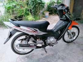 Honda repo pajak hidup