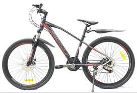 "European Brand MTB Mountain Cycle 26"" Shimano 21Gears Wholesale Price!"