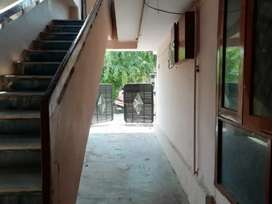 2 BHK portion in ground floor for rent in Uppal