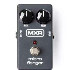MXR M152 Micro Flanger Review – A True Retro Machine