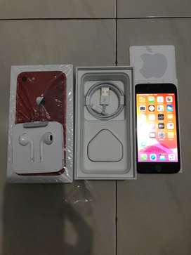 iPhone 8 64Gb Red Mind Condition