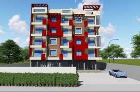 3 bhk apartment available at Pragjyotishnagar
