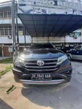 Toyota ALL NEW RUSH TRD SPORTIVO 2019