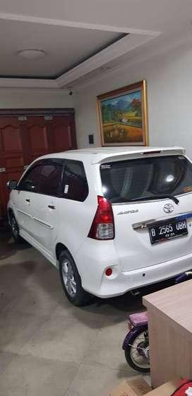 Jual Cepat Toyota Avanza Veloz G ,Tangan Pertama dari Baru