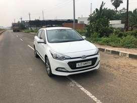 Hyundai I20 Asta 1.4 CRDI, 2014, Petrol
