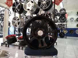 new PEAK JT15 HSR R16X8 H6X139,7 ET15 FB