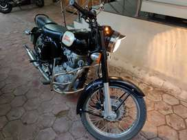 Royal Enfield Classic 350 - 1000kms driven