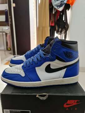 Nike Air Jordan 1 Retro High Game Royal