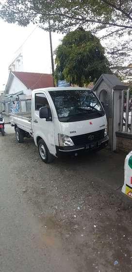 Jual Pick Up Tata Super Ace DLS