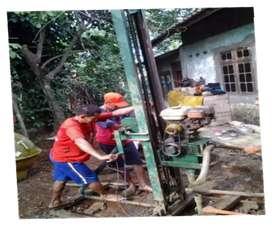Jasa Spesialis Pembuatan Sumur Bor+Suntik Sumur Murah