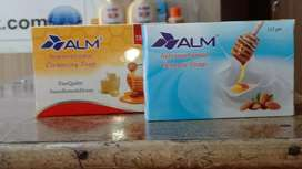 ALM brand soap.3soaos only 325