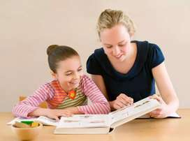 I need  Maths Tutor for my children ,studying class 10 and 8.cbse
