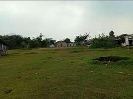 DIJUAL TANAH LAPANG SIAP PAKAI 3000 m²