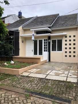 Dijual rumah di cibubur country cluster terdepan
