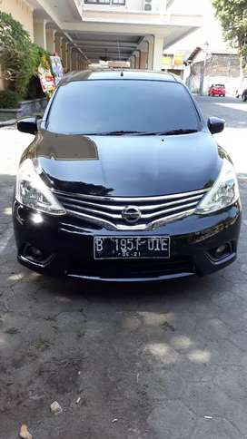 Nissan Grand Livina 1.5 XV Th. 2016