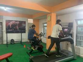 Heroes Fitness Club