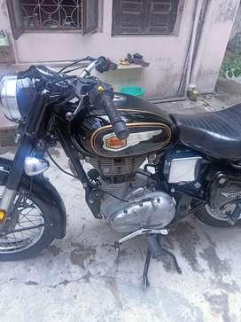 Good condition second owner service abhi hui he koi dent nahi he