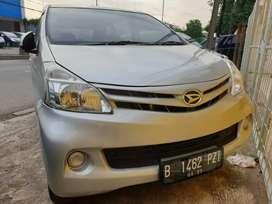 Daihatsu Xenia M Manual Tahun 2013 Tangan Pertama tt avanza /2008