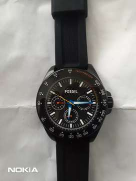 Fossil Analogue Watch(USA IMPORTED)
