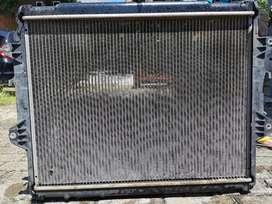 Radiator Innova Bensin 2005 MT