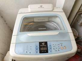 Samsung fully automatic machine
