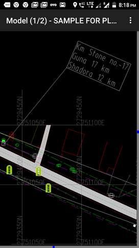 DGPS Surveyor / Topographical Surveyor