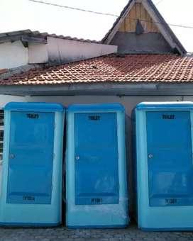 toilet portable berkualitas tinggi BIOGIFT
