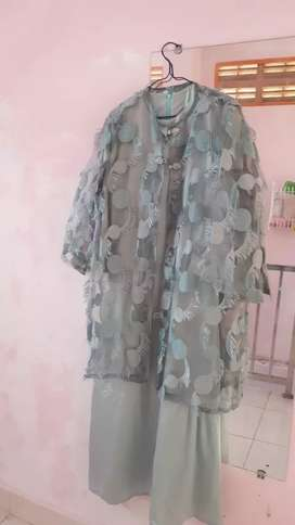 Dress dan outer