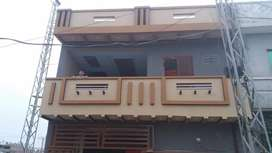 Brand new house for sale in Rawalpindi chakra road kohsar colony